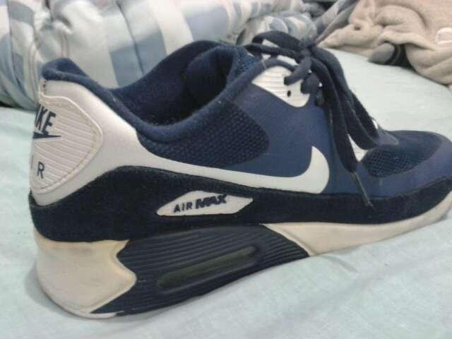 Imagen producto Zapatos Nike para hombre  3