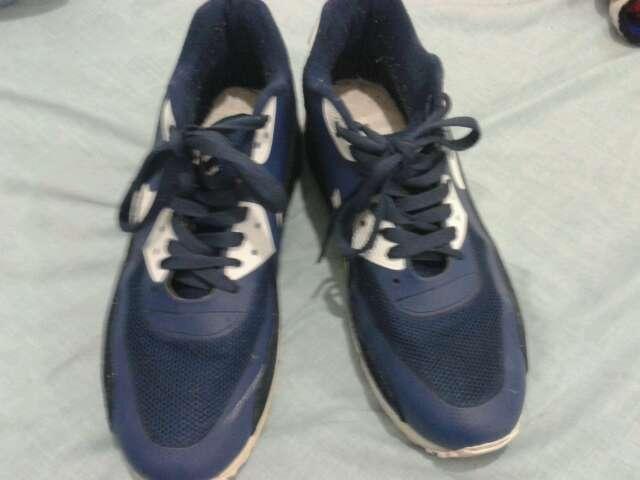 Imagen producto Zapatos Nike para hombre  5
