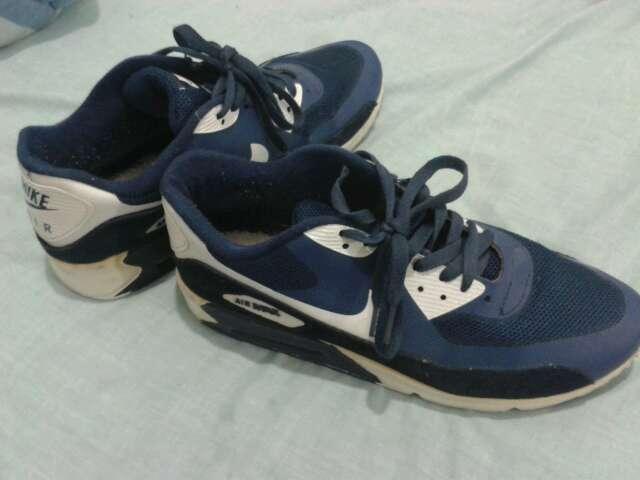 Imagen producto Zapatos Nike para hombre  4