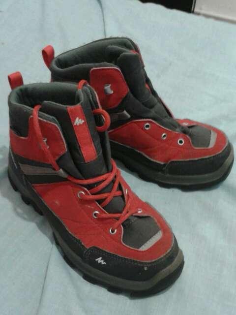 Imagen zapatos para niño novadry