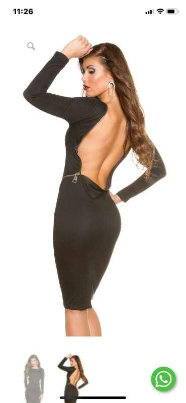Imagen producto Vestido mujer 3