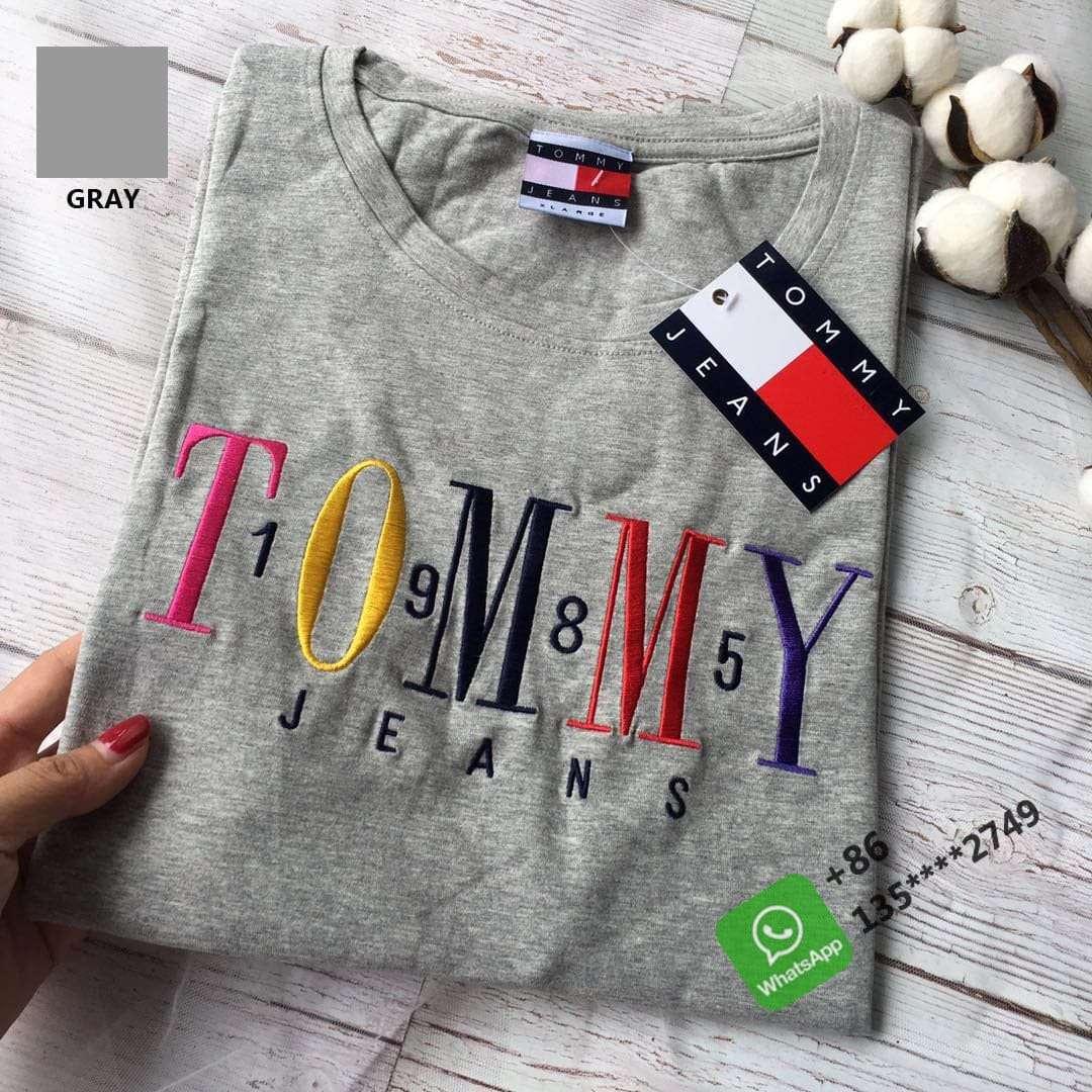 Imagen Ref. Rmm - Tommy mujer