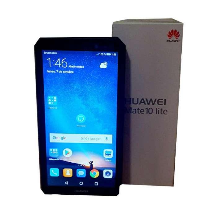 Imagen Huawei Mate 10 Lite, 5,9