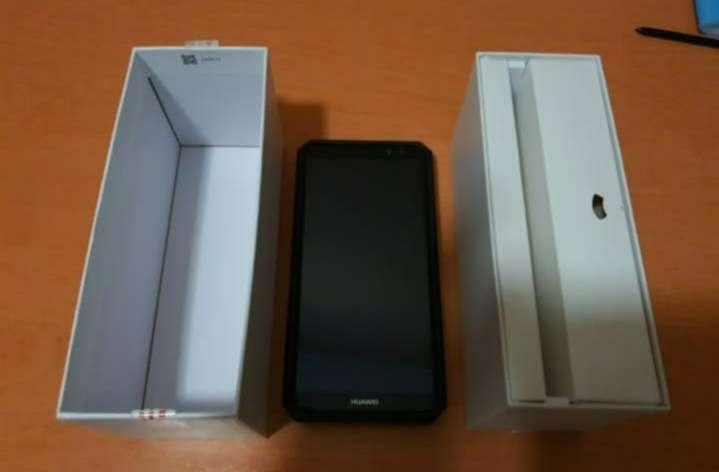 Imagen producto Huawei Mate 10 Lite, 5,9