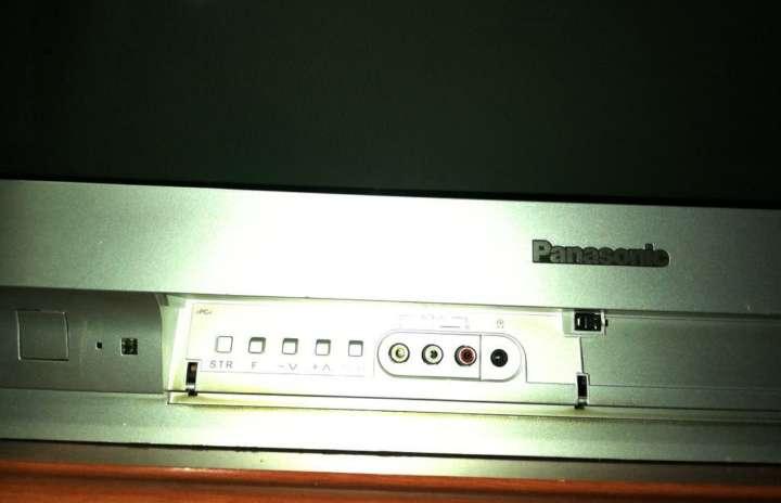 Imagen producto Televisor Panasonic 29