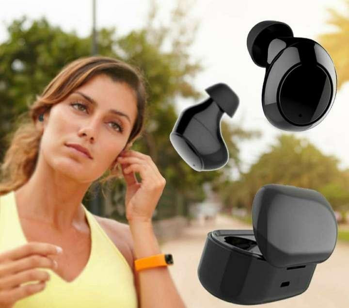 Imagen Auriculares Inalámbricos Bluetooth Baratos
