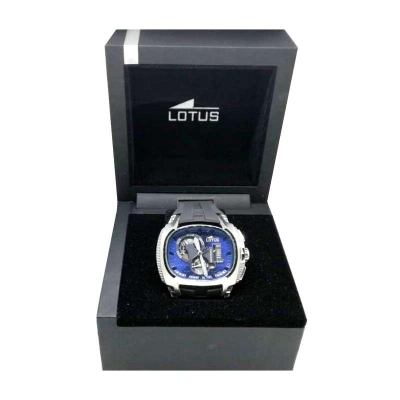 Imagen ¡¡OFERTA!! Reloj LOTUS Tornado Original Semi-Nuevo