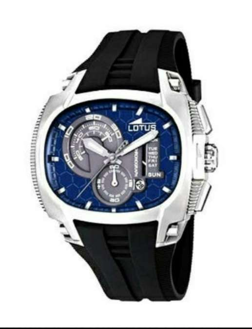 Imagen producto ¡¡OFERTA!! Reloj LOTUS Tornado Original Semi-Nuevo 7