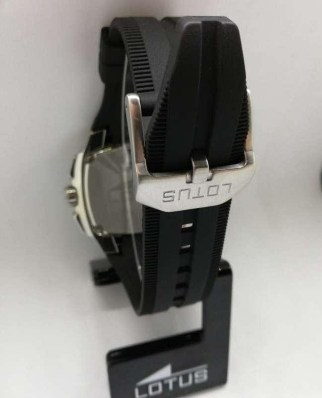 Imagen producto ¡¡OFERTA!! Reloj LOTUS Tornado Original Semi-Nuevo 9