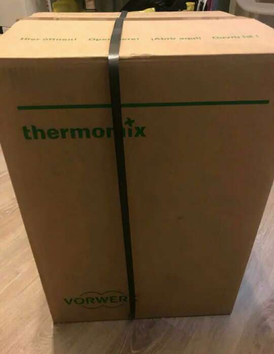 Imagen producto Thermomix tm5 1