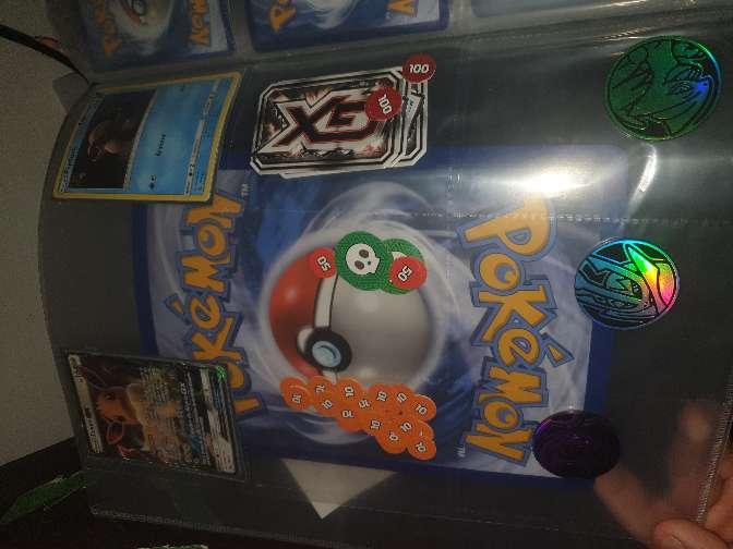 Imagen producto Coleccion Cartas Pokemons 4