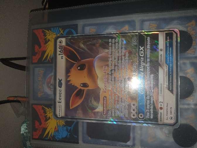 Imagen producto Coleccion Cartas Pokemons 3