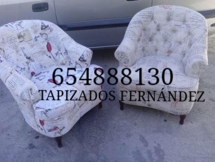 Imagen tapizados Fernández