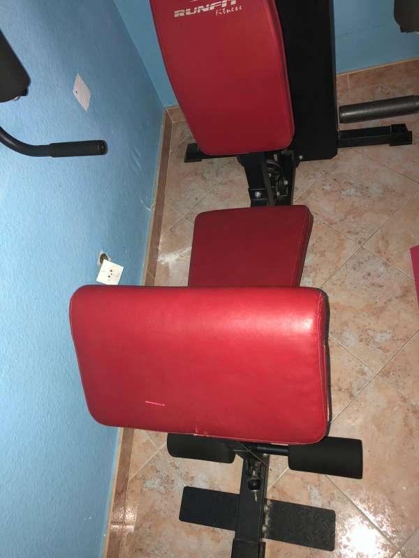 Imagen Centro de musculacion