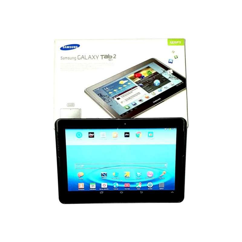 Imagen Samsung Galaxy Tab 2, 10,1