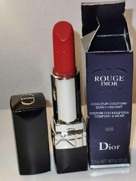 Imagen DIOR Rouge, barra de labios, tono 999