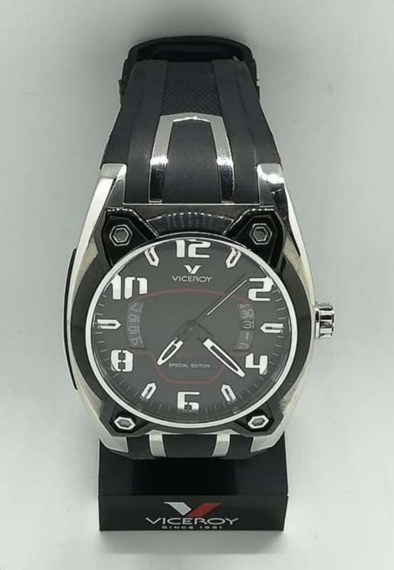 Imagen producto Reloj VICEROY Fernando Alonso Original 2