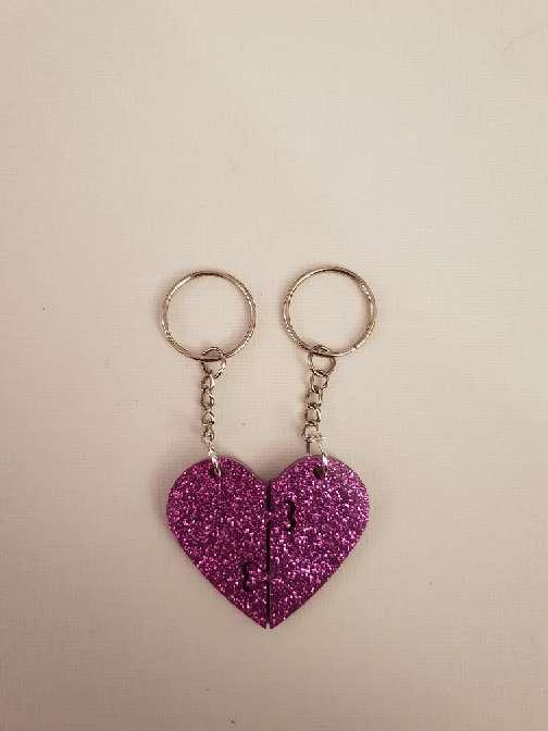 Imagen producto Vendo llavero para San Valentín  2