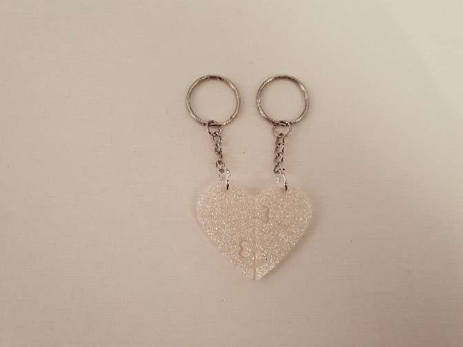 Imagen producto Vendo llavero para San Valentín  4