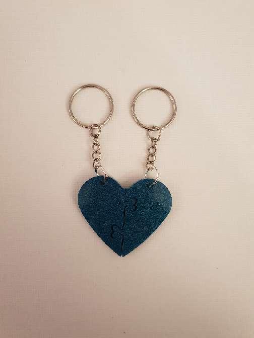 Imagen producto Vendo llavero para San Valentín  3