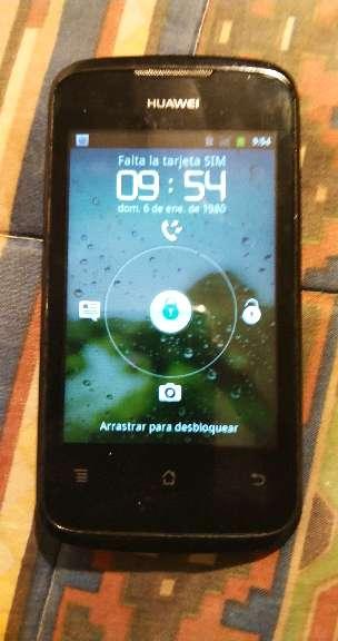 Imagen Huawei mini en perfecto estado
