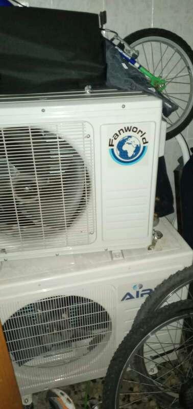 Imagen producto Aire condicional en buenos estados apena no  llevan tiempo  4