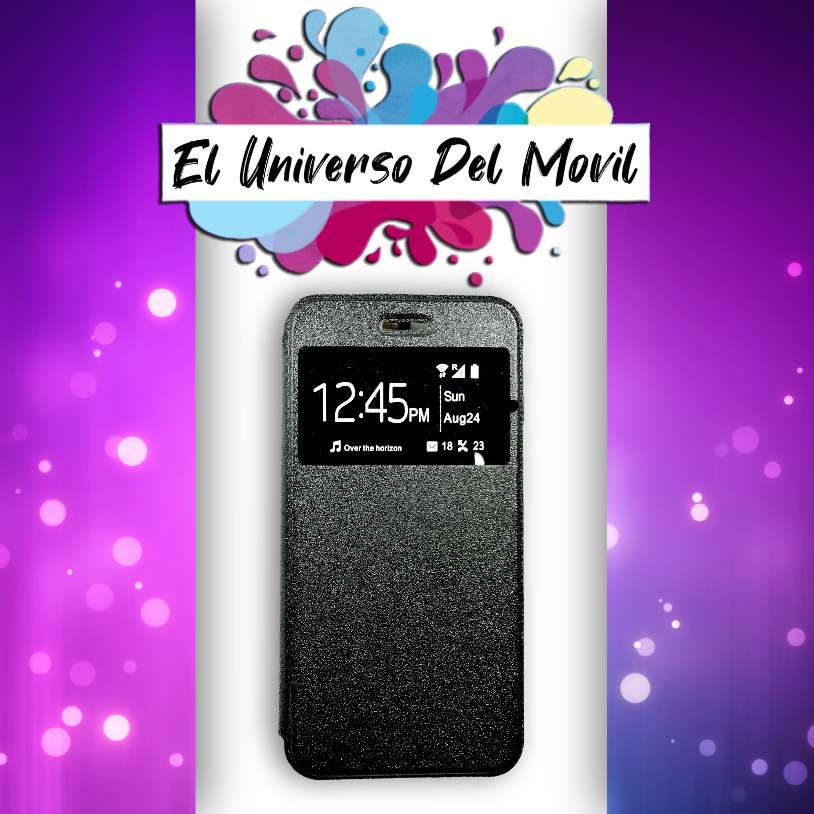 Imagen producto Funda Iphone 7/8 Plus Negro 1