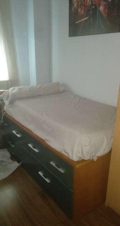 Imagen producto Dormitorio Juvenil 4