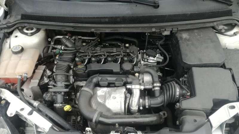 Imagen Ford Focus motor psa