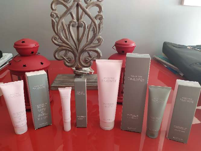 Imagen Set timewise 3D Mary Kay