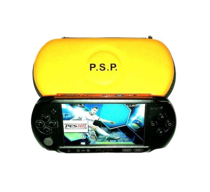 Imagen PSP SONY Street + Cargador, Funda y Caja