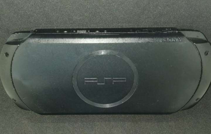 Imagen producto PSP SONY Street Especial + Cargador 2
