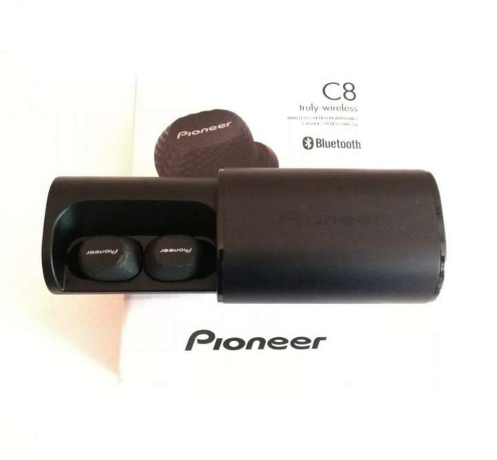 Imagen Auriculares PIONEER SE-C8TW Inalámbricos