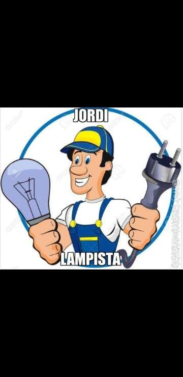 Imagen Lampista servicios