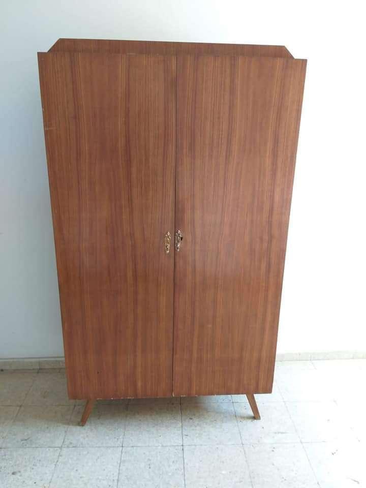 Imagen Armario vintage dos puertas