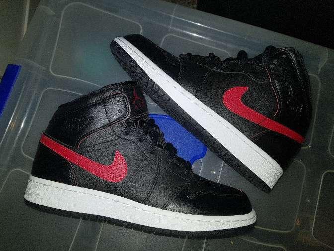 Imagen producto Zapatillas Nike Air Jordan Originales  2