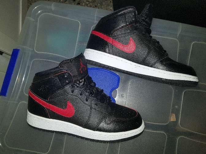 Imagen Zapatillas Nike Air Jordan Originales