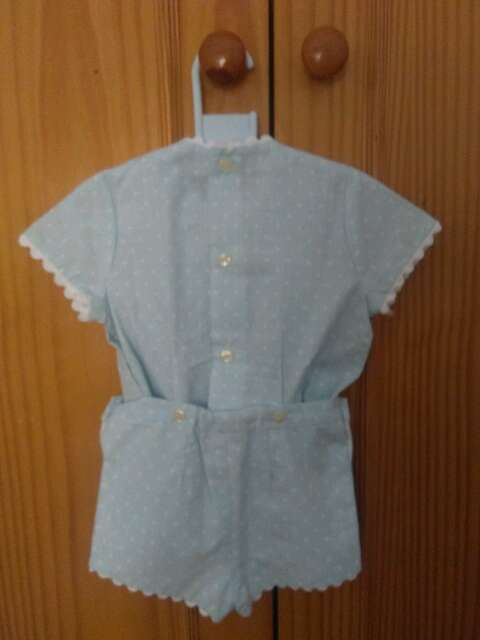 Imagen producto Traje de vestir bebe 2