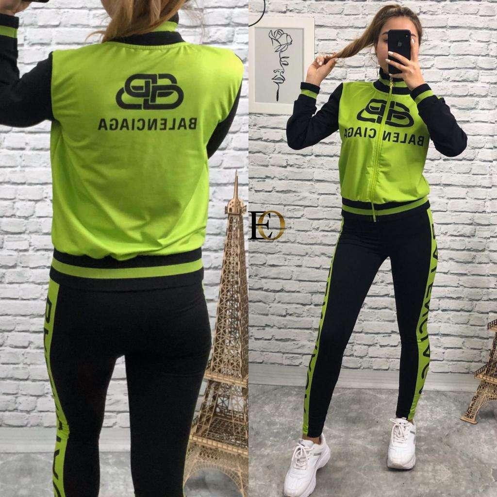 Imagen producto Ref. Sheila B - Nike y Balenc 4