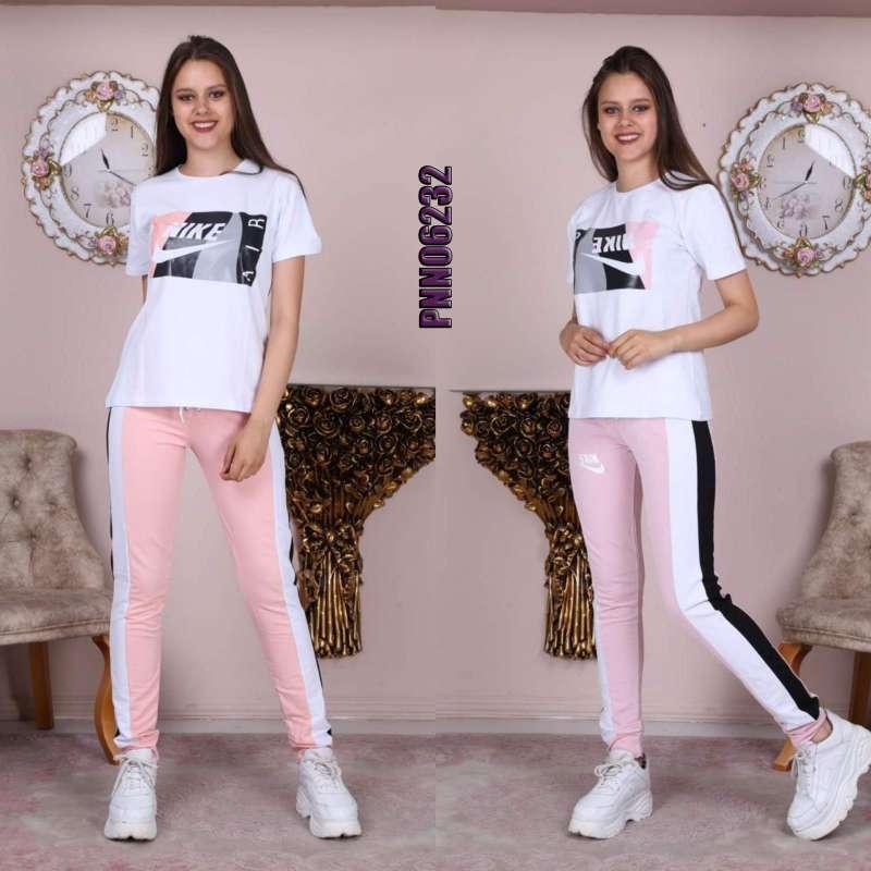 Imagen Ref. Sheila B - Nike y Balenc
