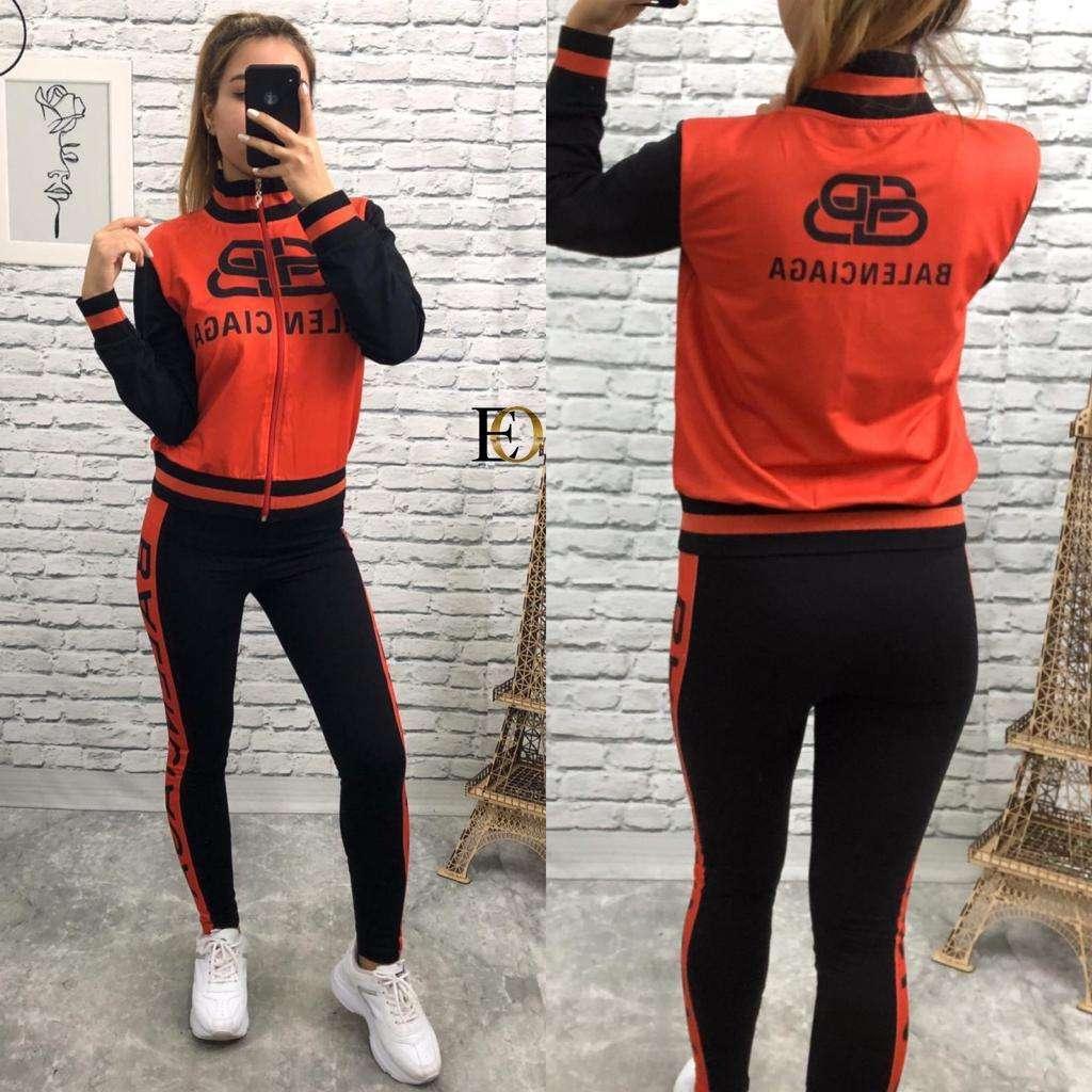 Imagen producto Ref. Sheila B - Nike y Balenc 7