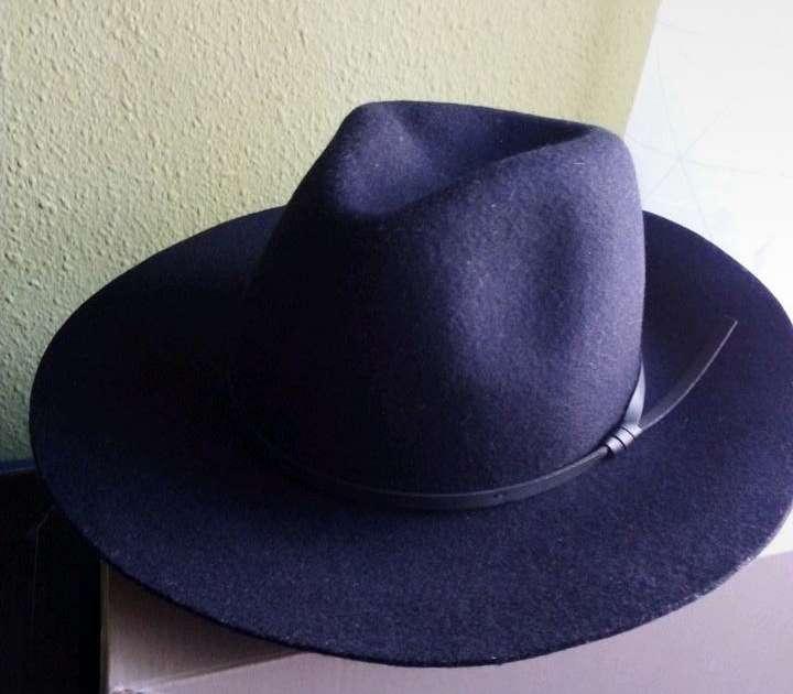 Imagen Sombrero de Paño