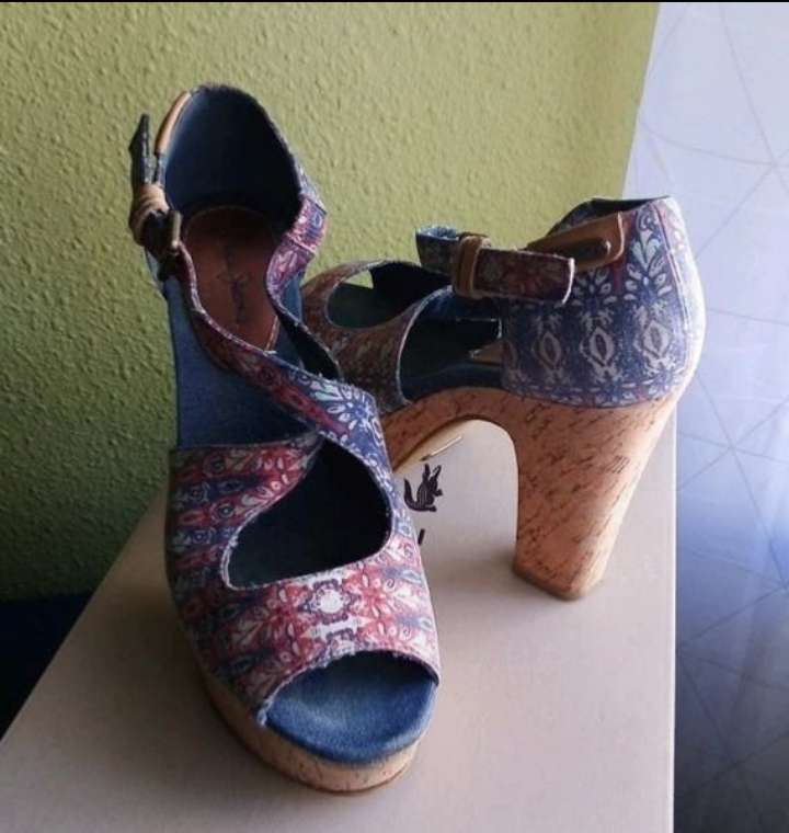 Imagen Zapatos Pepe Jeans.