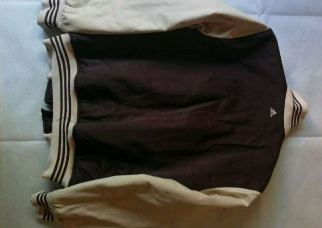 Imagen producto Cazadoras Adidas Original Bomber S y M 4