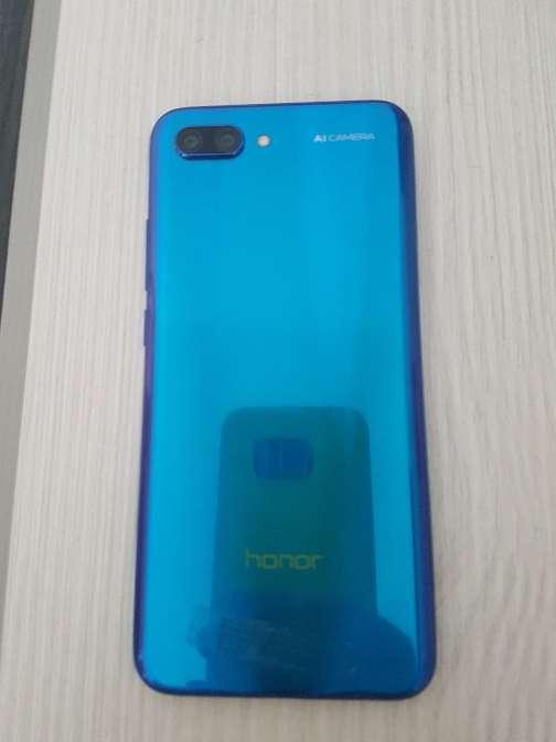 Imagen producto Honor 10 azul 128Gb 3