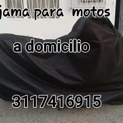 Imagen pijamas para AUTOS y motos