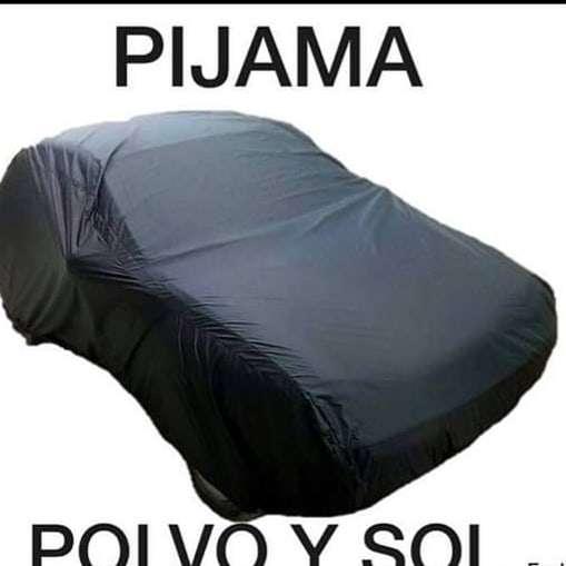 Imagen producto Pijamas para AUTOS y motos 2