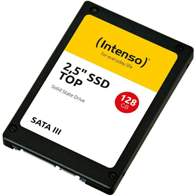 Imagen Disco duro ssd 128 gb
