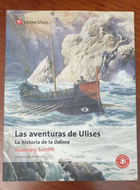 Imagen Las aventuras de Ulises (La historia de la Odisea)