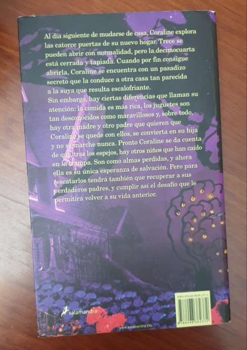 Imagen producto Los mundos de Coraline 2